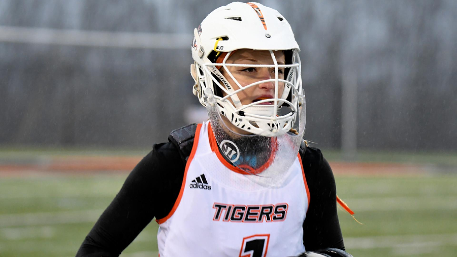 Georgetown College Women's Lacrosse