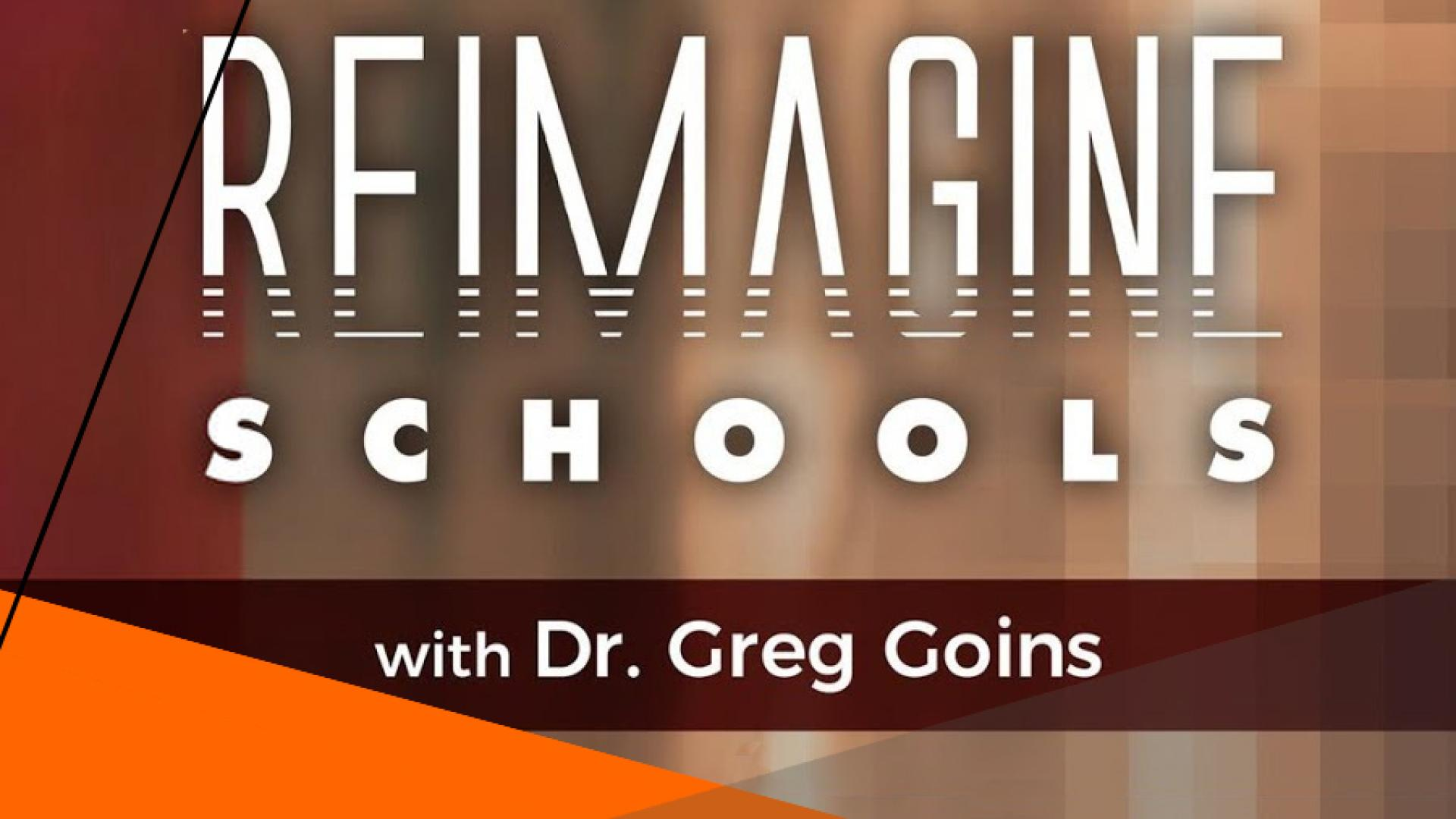 Education Leadership Program Director Hosts Future Schools Podcast