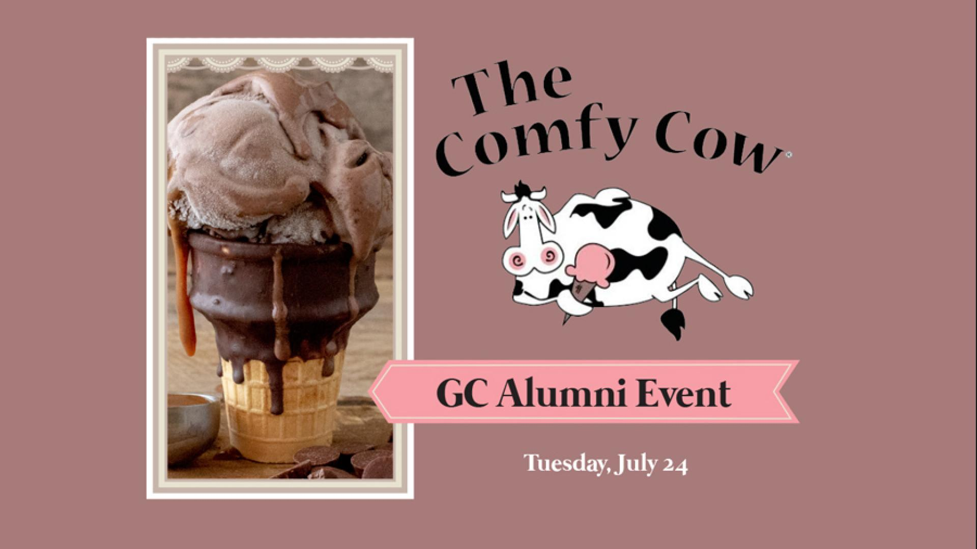 July Alumni Events are Family Affairs