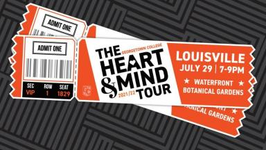 Heart and Mind Tour - Louisville