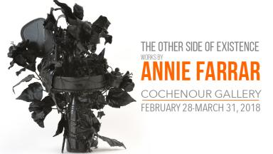 Georgetown College to Host Annie Farrar Exhibit