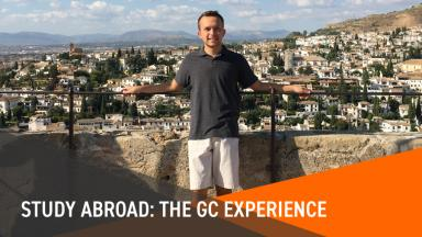 Study Abroad, Learning New Culture