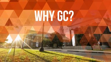 Why GC?