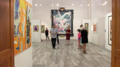 Jacobs Gallery