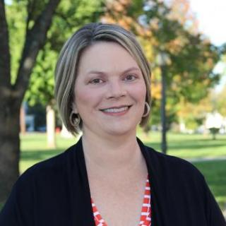 Laura Owsley, Director of Alumni Relations