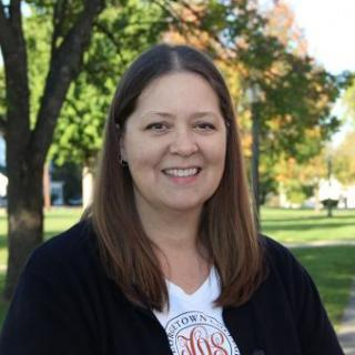 Tammy Owens, Prospect Researcher & Endowment Coordinator