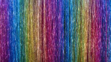 Spectrum by Adrienne Dixon