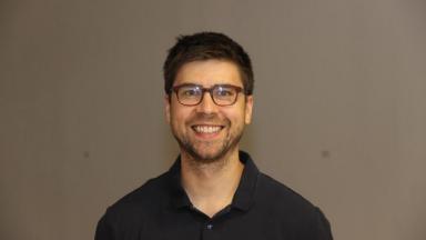 Dr. Caleb Fischer