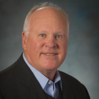 John Cochenour headshot