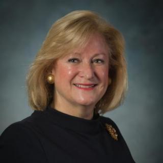 Vickie Glisson Headshot