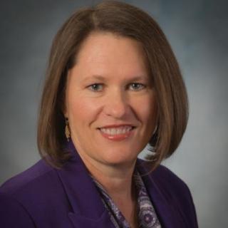 Sharon Clifton Headshot