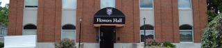 Flowers Hall