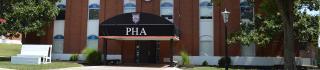 PHA House